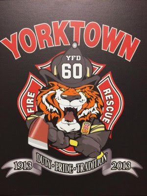 Yorktown Fire Dept Th Annual Car Show MuncieCalendarcom - Car show giveaways