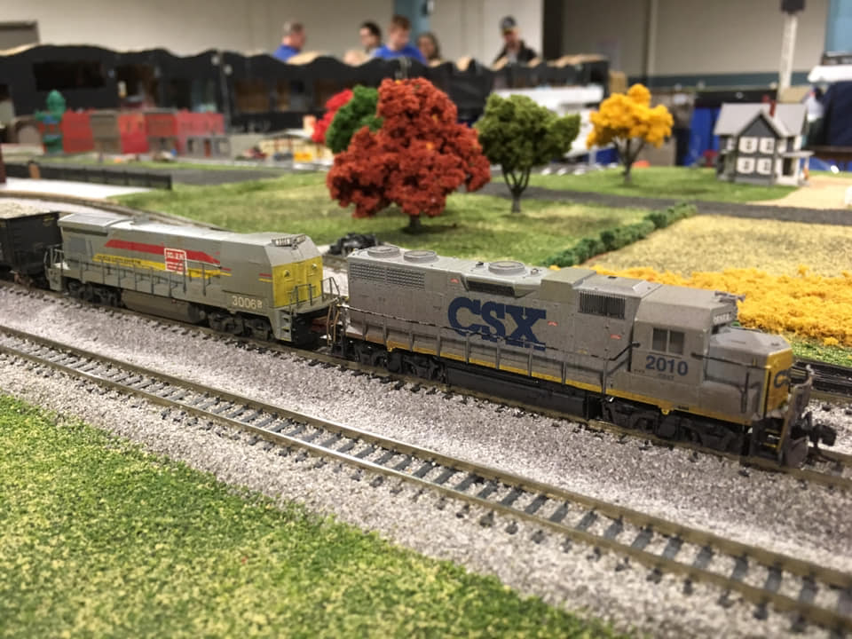 28th Annual Muncie Indiana Train Show - MuncieCalendar com